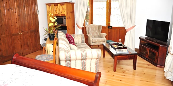 The Dove Cote Bed And Breakfast
