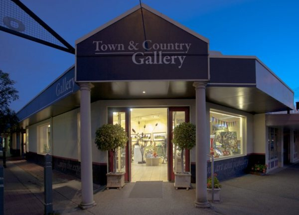 town and country gallery 4 - Archaeology of Time