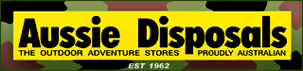 Aussie disposals logo - Aussie Disposals