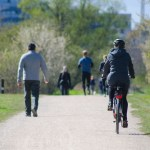 categories walking cycling - Trafalgar - Willow Grove Loop