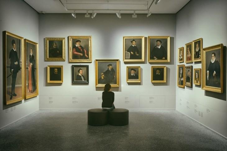 Pinacoteca dell'Accademia Carrara • • Visit Bergamo