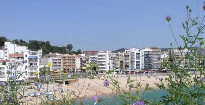 Blanes, Gateway to the Costa Brava