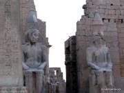 aegypten luxor