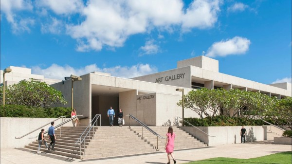 Queensland Art And Of Modern Qagoma