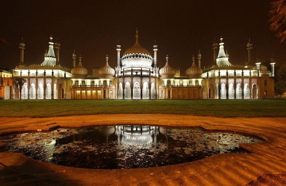 Dove dormire a Brighton