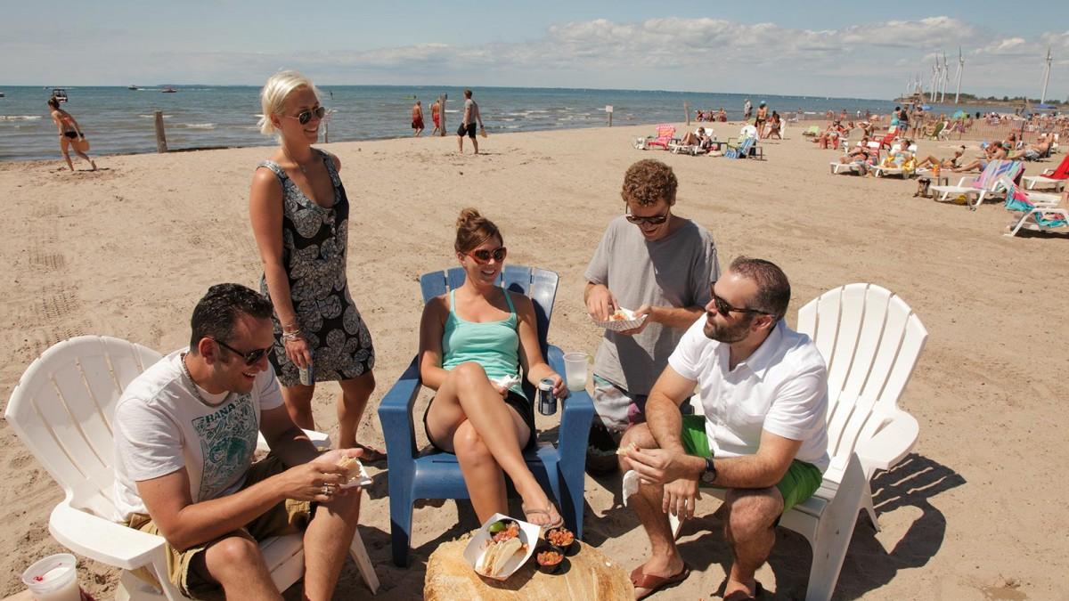 Beaches  Visit Buffalo Niagara