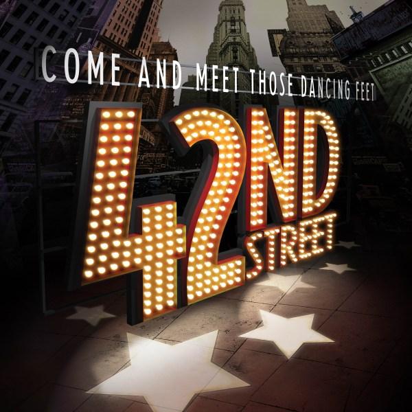 42nd Street Broadway