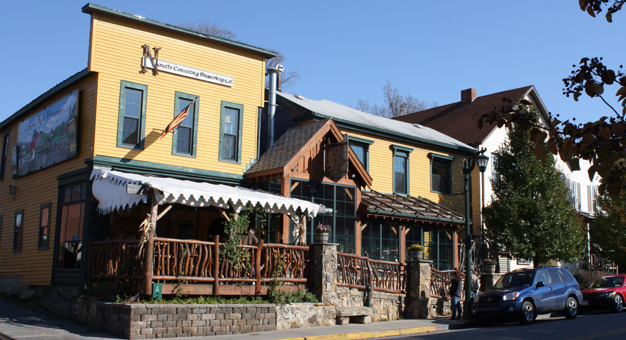 Slippery Rock  This Town Rocks  Visit Butler County Pennsylvania