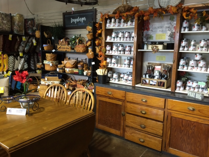 The Perfect Piece Home Furnishings Shopping Visit