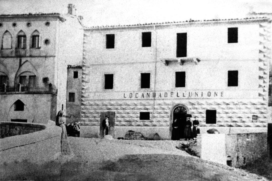 Castell'Azzara, la Toscana da scoprire! ecosistema di tradizioni, natura, storia e cultura-Locanda Dell'Unione