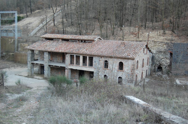 Miniere del Siele-Castell'Azzara