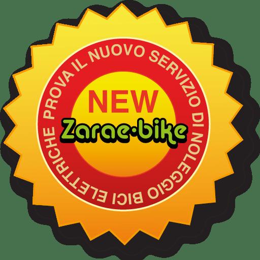 Noleggio ebike-Castell'Azzara