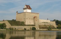 Narva Castle Association Of Castles And Museums