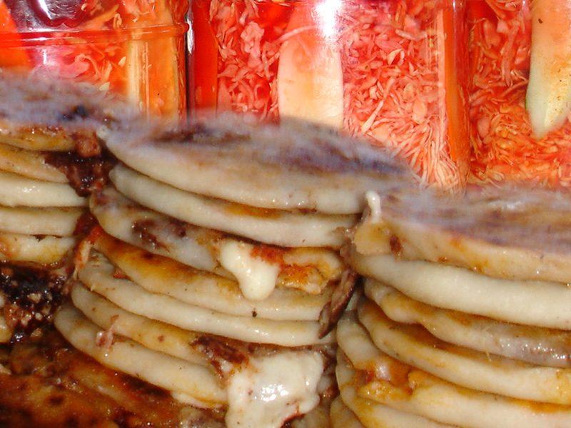 Gastronoma en Centroamrica un placer para los sentidos