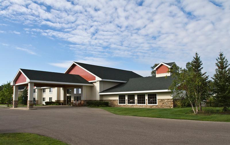 Accommodations  Lodging  Charlevoix Michigan  Charlevoix the Beautiful