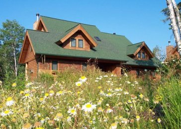 Caribou Highlands Vacation Home