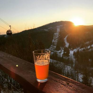 Moguls Grille& Tap Room