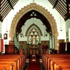 Wheelchair Lights Childrens Desk Chair Rusland St Paul's Church - Visit Cumbria