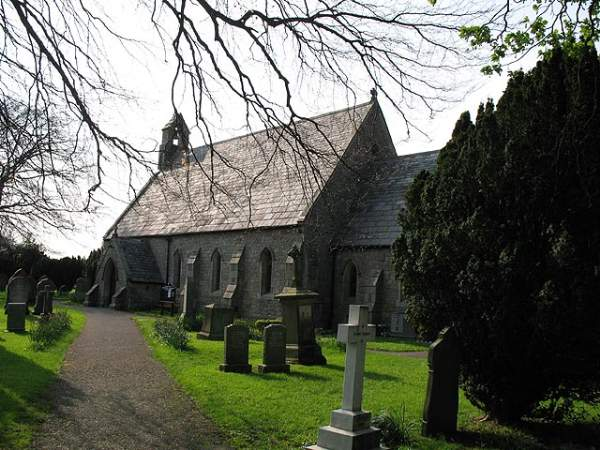 Great Broughton Christ Church  Visit Cumbria
