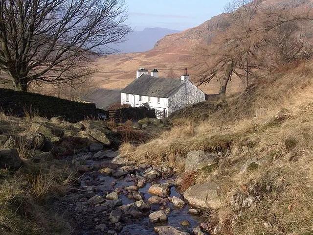 Blea Tarn  Visit Cumbria