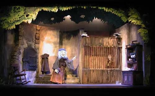 CFK Upfront Puppet Theatre  Visit Cumbria