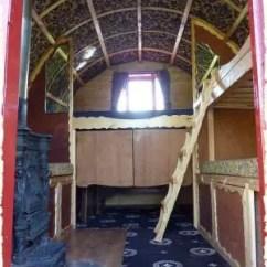 Wheelchair Dog Kids Canopy Chair Cfk - Gypsy Caravans At Ambleside Visit Cumbria