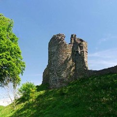 Wheelchair Project Swing Chair Ride Accident Kendal Castle - Visit Cumbria