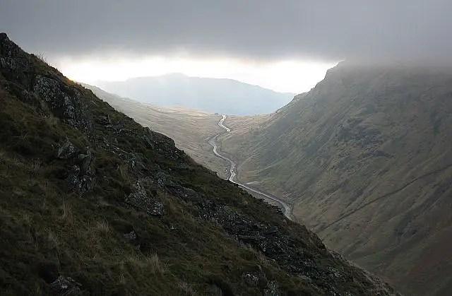 Kirkstone Pass  Visit Cumbria