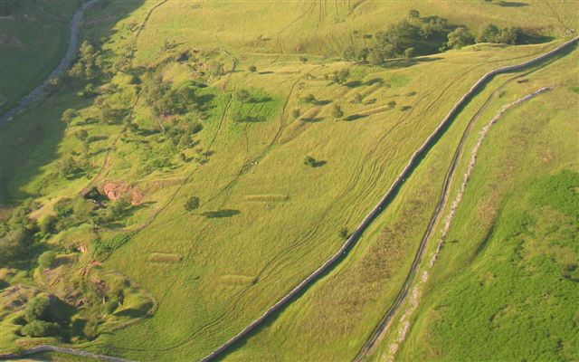 Mallerstang Valley  Visit Cumbria
