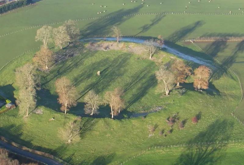 Mayburgh Henge  Visit Cumbria
