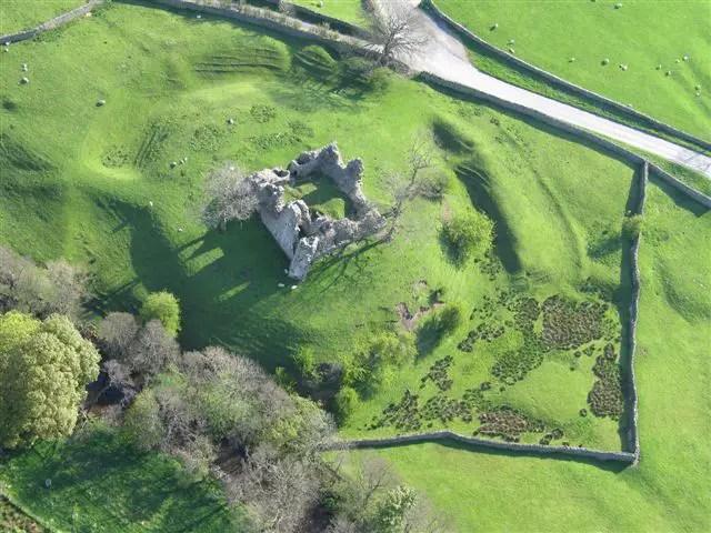 Pendragon Castle  Visit Cumbria