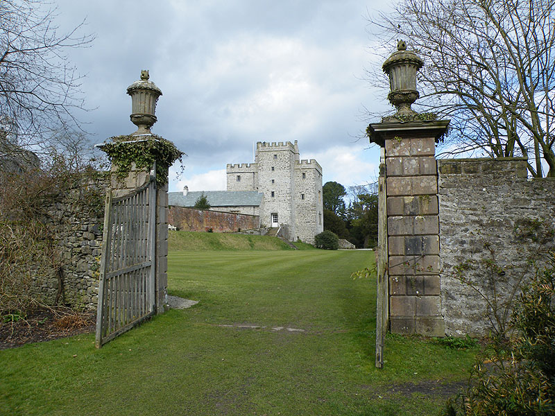 Sizergh Castle  Visit Cumbria