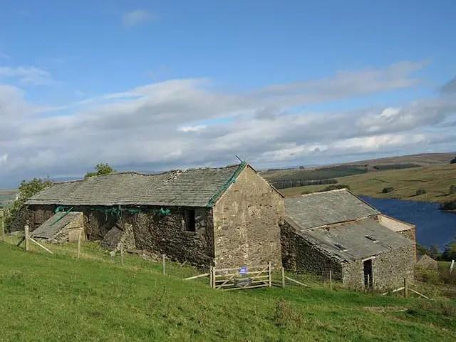 Sleddale Hall Visit Cumbria