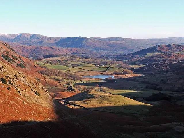 Wrynose Pass  Visit Cumbria