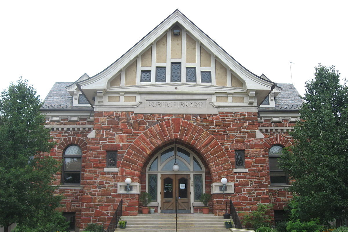 Stroede Center for the Arts