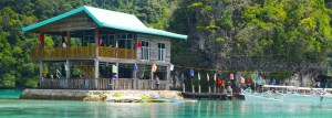 Sugba Lagoon