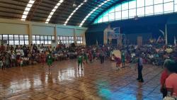 Interbarangay Basketball Championships