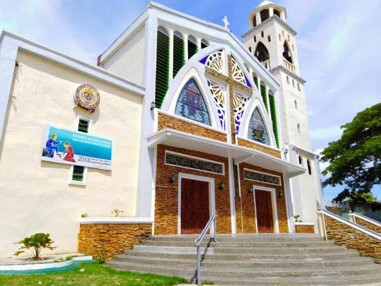 Del Carmen Mt. Carmel Parish