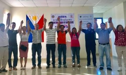 Del Carmen Newly and Re-elected Officials 2019 – 2022