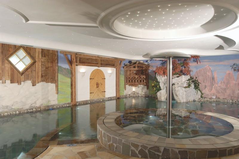 PARK HOTEL SPORT Ricettivit Andalo Azienda per Il