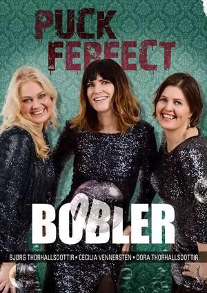 SMIA: Bobler med Dora og Bjørg Thorhallsdottir & Cecilia Vennersten @ Smia Flerbrukshus