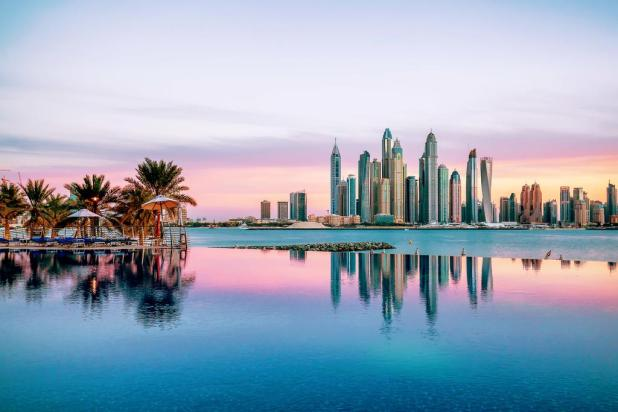 Check Travel Packages plan for Dubai 2021-2022