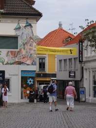 Stavanger designated European Capital of Culture in 2008, has a vibrant cultural life. (International Chamber Music Festival photo) #regionstavanger Photos by: Carmen Cristina Carpio Tobar / Kjell Anders Pettersen