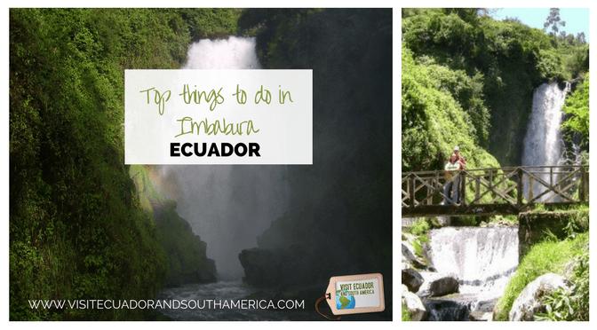 Top things to do in Imbabura, Ecuador