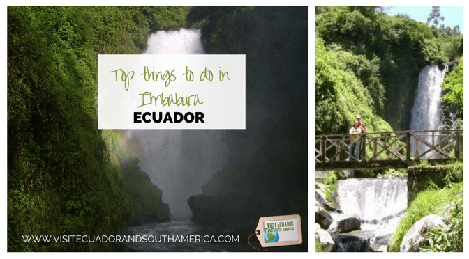 Top things to do in Imbabura, Ecuador
