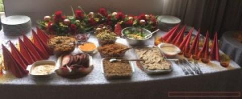 Traditional christmas dinner , by Carmen Tobar S. #Visitsamerica www.visitecuadorandsouthamerica.com