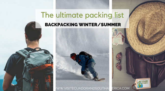 the-ultimate-packing-list-for-backpacking-in-summer-or-winter
