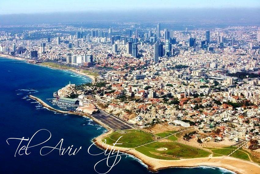 Tour a Tel Aviv Israel