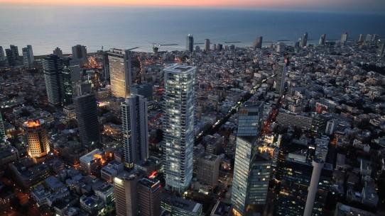 viajar-a-israel-ciudad