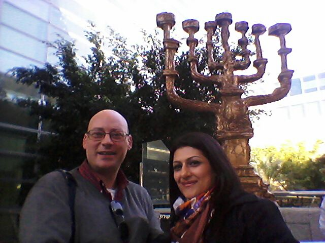 aeropuerto Tel Aviv,viaje israel